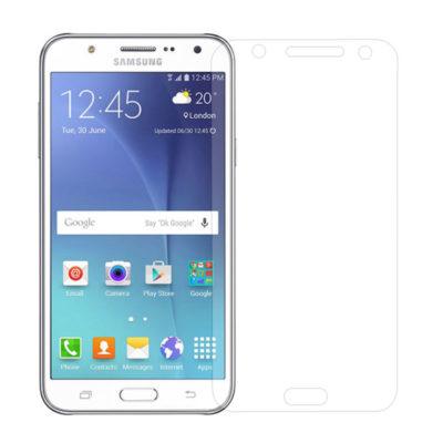 Samsung Galaxy J5 Lasi Näytönsuoja 0,3mm