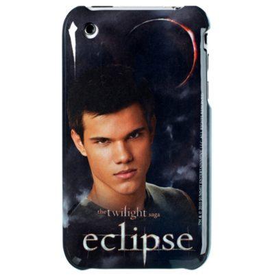 apple iphone 3g 3gs twilight jacob suojakuori