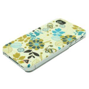 Apple iPhone 4 / 4S Cold Season Suojakuori
