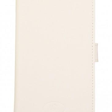 Nokia Lumia 720 Läppäkotelo Valkoinen