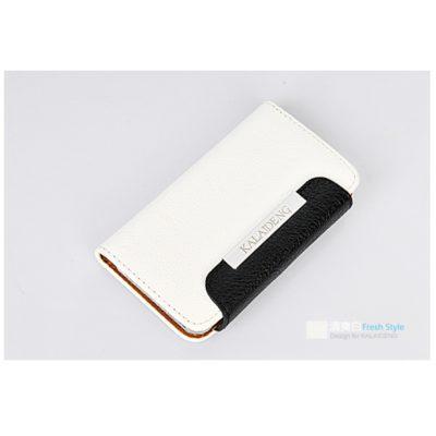 Nokia Lumia 920 Läppäkotelo Valkoinen