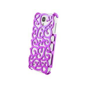 Samsung Galaxy S4 Allure Timantti Kuori Violetti