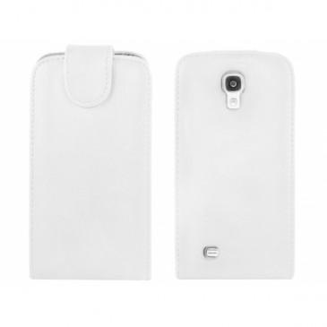 Samsung Galaxy S4 Läppäkotelo Valkoinen