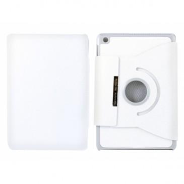Apple iPad Mini 360° Kääntyvä Kotelo Valkoinen