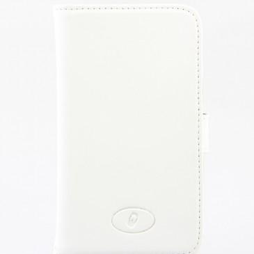 Nokia Lumia 620 Läppäkotelo Valkoinen