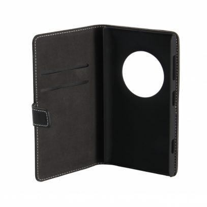 Nokia Lumia 1020 Läppäkotelo Musta