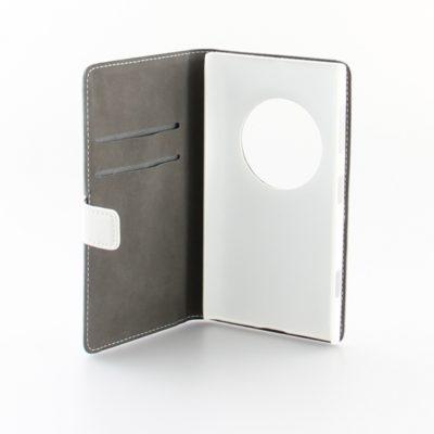 Nokia Lumia 1020 Läppäkotelo Valkoinen