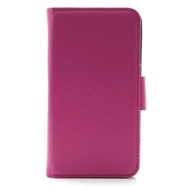 Samsung Galaxy Express Pinkki Läppäkotelo