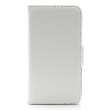 Samsung Galaxy Express Valkoinen Läppäkotelo