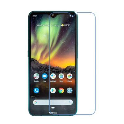 Motorola Moto E6 Plus Näytön Suojakalvo Kirkas
