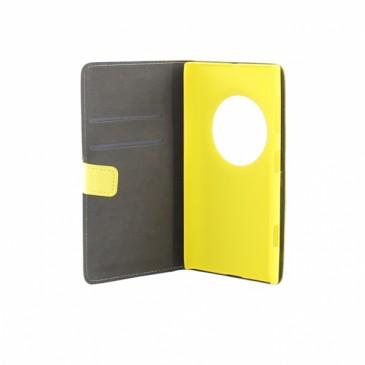 Nokia Lumia 1020 Läppäkotelo Keltainen