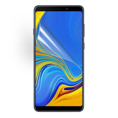Samsung Galaxy A9 (2018) Näytön Suojakalvo Kirkas
