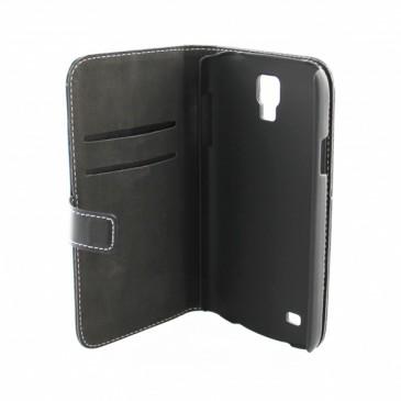 Samsung Galaxy S4 Active Musta Läppäkotelo