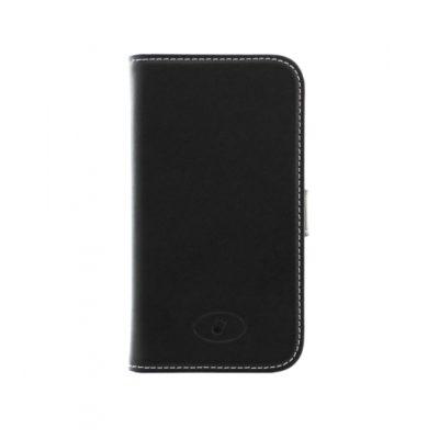 Samsung Galaxy Xcover 2 Musta Läppäkotelo