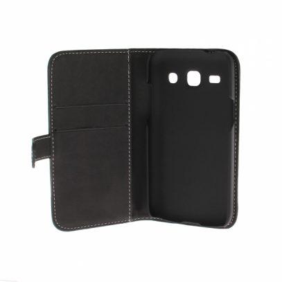 Samsung Galaxy Core Plus Musta Läppäkotelo