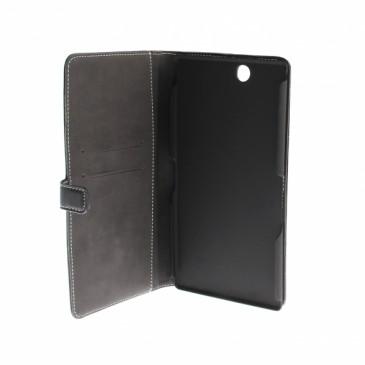 Sony Xperia Z Ultra Musta Nahka Läppäkotelo