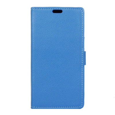 Huawei Y5 II Lompakko Suojakotelo Sininen