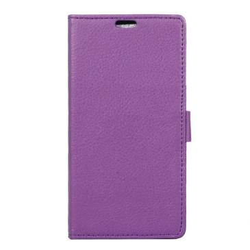 Huawei Y5 II Lompakko Suojakotelo Violetti