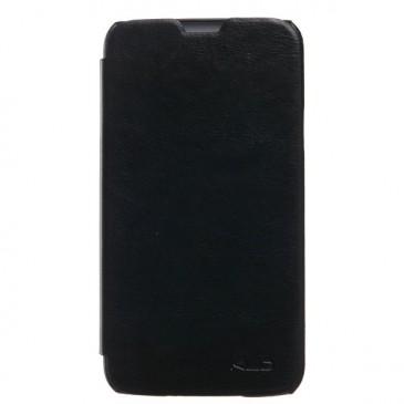 Samsung Galaxy S5 Musta KLD Läppä Suojakotelo