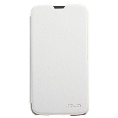 Samsung Galaxy S5 Valkoinen KLD Suojakotelo