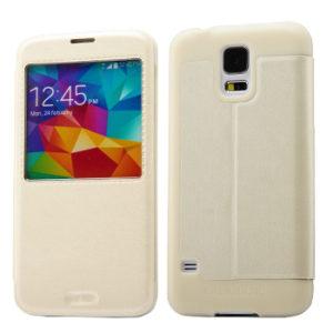 Samsung Galaxy S5 Valkoinen KLD KA Kotelo