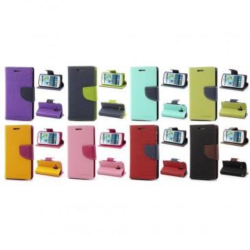 Galaxy Trend / Plus Lompakko 8 Väriä