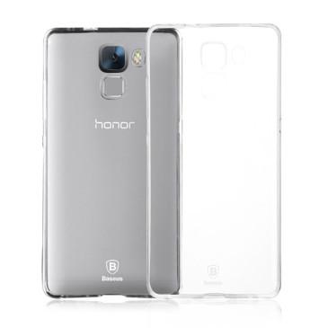 Huawei Honor 7 Läpinäkyvä Suojakuori Baseus Air