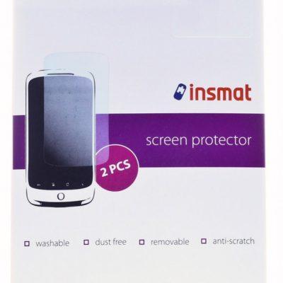 Apple iPhone 4 / 4S Insmat Näytönsuojakalvo 2kpl