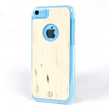 Apple iPhone 5C Lastu Visakoivu Suojakuori