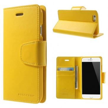 Apple iPhone 6 Plus Keltainen Sonata Suojakotelo