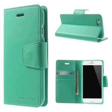 Apple iPhone 6 Plus Syaani Sonata Suojakotelo