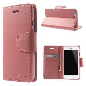 Apple iPhone 6 Plus Vaaleanpunainen Sonata Kotelo