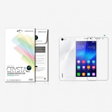 Huawei Honor 6 Kirkas Nillkin Näytön Suojakalvo