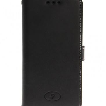 Huawei Honor 6 Musta Insmat Nahkakotelo