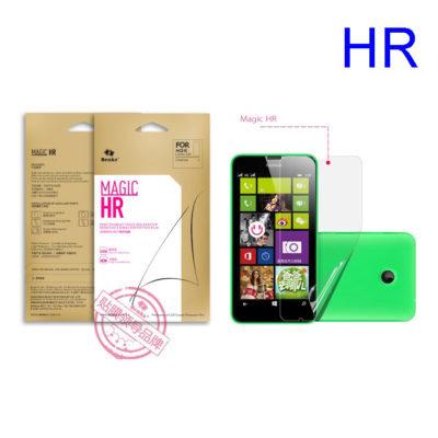 Nokia Lumia 630 Näytön Suojakalvo Benks HR
