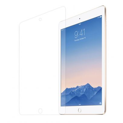 Apple iPad Air 2 Lasinen Näytönsuoja 0,3mm