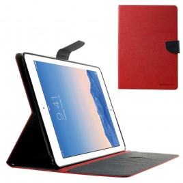 Apple iPad Air 2 Punainen Fancy Suojakotelo