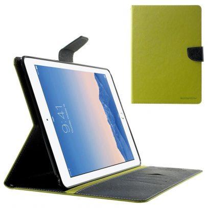 Apple iPad Air 2 Vihreä Fancy Suojakotelo