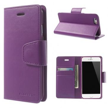 Apple iPhone 6 / 6S Violetti Sonata Suojakotelo