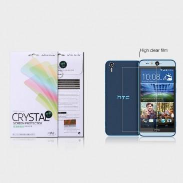 HTC Desire Eye Kirkas Nillkin Näytön Suojakalvo