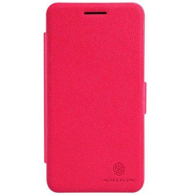 Huawei Ascend G620S Punainen Nillkin Kotelo