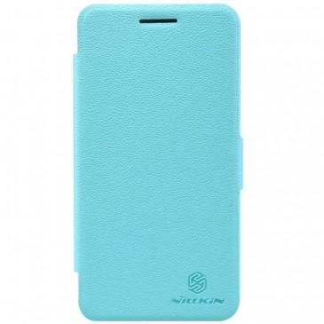 Huawei Ascend G620S Vaaleansininen Nillkin Kotelo