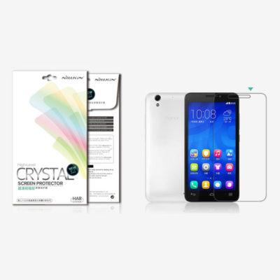 Huawei Ascend G630 Kirkas Nillkin Näytön Suojakalvo