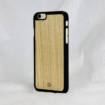 Apple iPhone 6 / 6S Lastu Tammi Puu Suojakuori