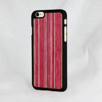 Apple iPhone 6 Plus Lastu Ruska Puu Suojakuori