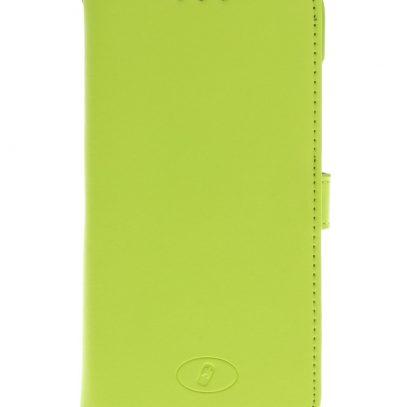 Huawei Ascend G630 Lime Insmat Nahkakotelo