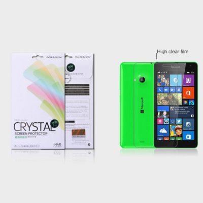 Microsoft Lumia 535 Näytön Suojakalvo Nillkin