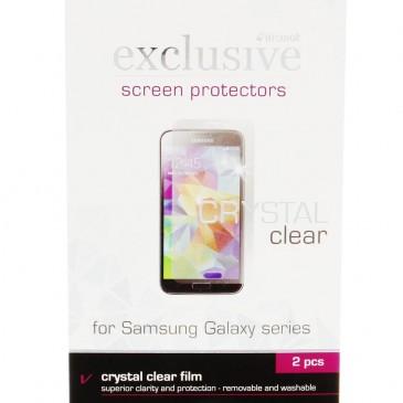 Samsung Galaxy S5 Active Näytön Suojakalvo Insmat 2kpl