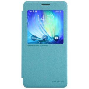 Samsung Galaxy A7 Sininen Nillkin Suojakuori