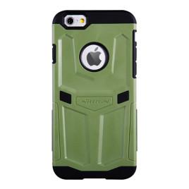 Apple iPhone 6 Plus Suojakuori Vihreä Nillkin Defender